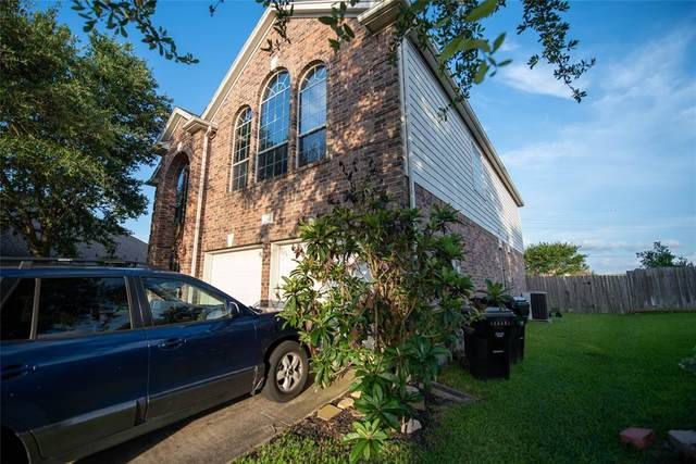 19703 Lily Pad Lane, Richmond, TX 77407 (MLS #52922551) :: Green Residential