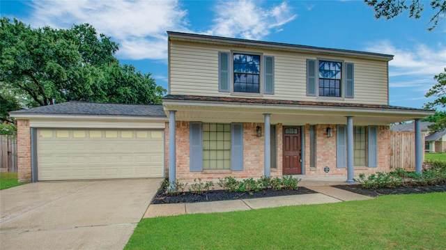 18502 Mellowgrove Lane, Spring, TX 77379 (MLS #5292309) :: The Home Branch