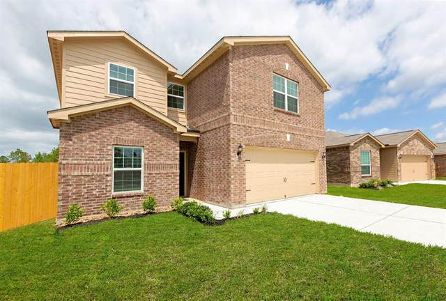 15315 Central Lakes Drive, Humble, TX 77396 (MLS #52925034) :: Phyllis Foster Real Estate