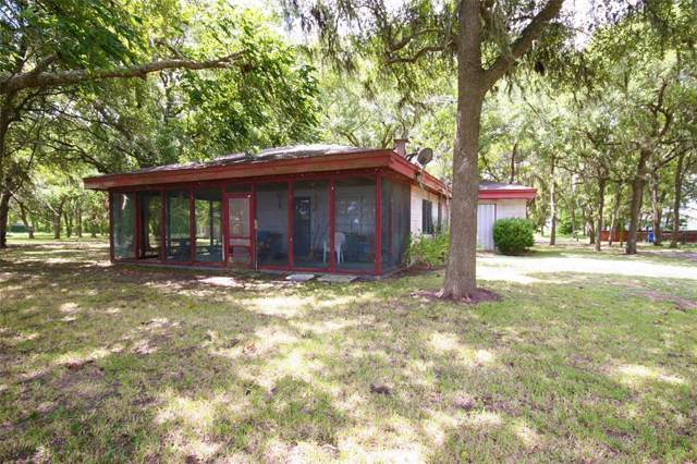 5094 County Road 632, Brazoria, TX 77422 (MLS #52925169) :: The SOLD by George Team