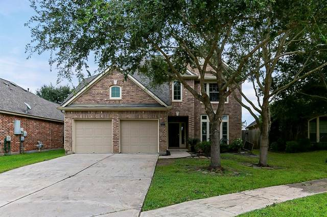 2627 Diamond River Drive, Rosenberg, TX 77471 (MLS #5292923) :: Parodi Group Real Estate