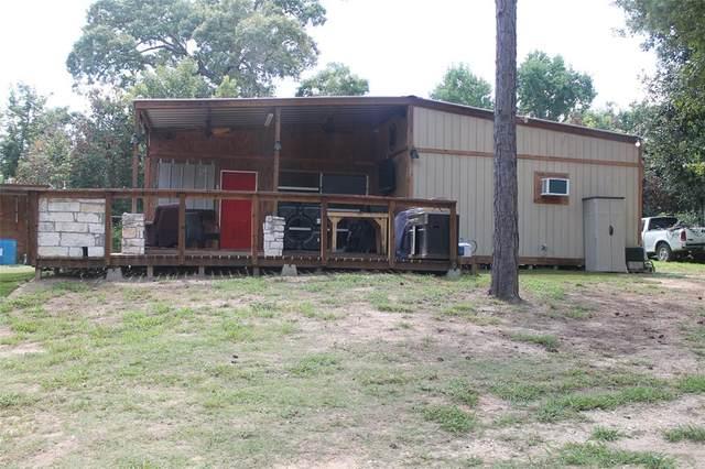 435 Aubin Lane, Livingston, TX 77351 (MLS #52932935) :: The SOLD by George Team