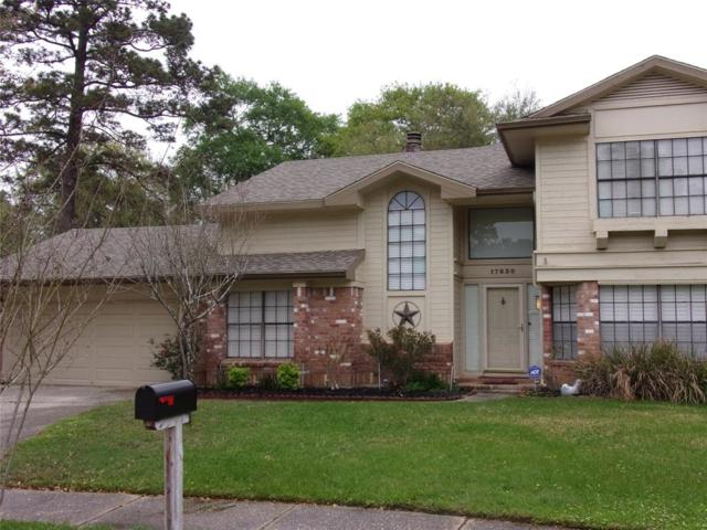 17830 Telegraph Creek Drive, Spring, TX 77379 (MLS #52934231) :: Giorgi Real Estate Group