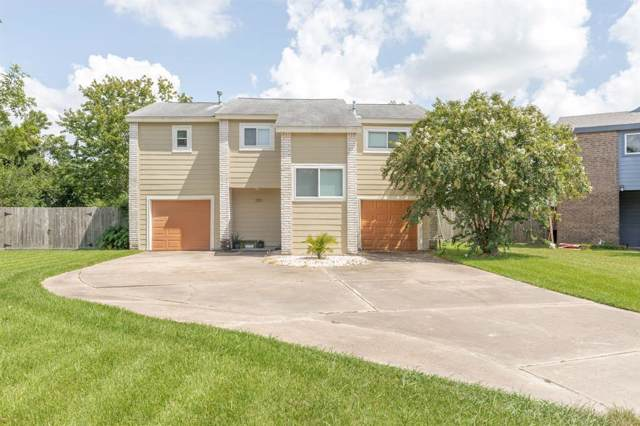 201 Falk Avenue, La Porte, TX 77571 (MLS #52934232) :: The Sold By Valdez Team