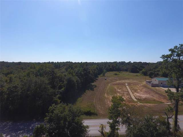 5771 Fm 149, Magnolia, TX 77354 (MLS #52935049) :: The Home Branch