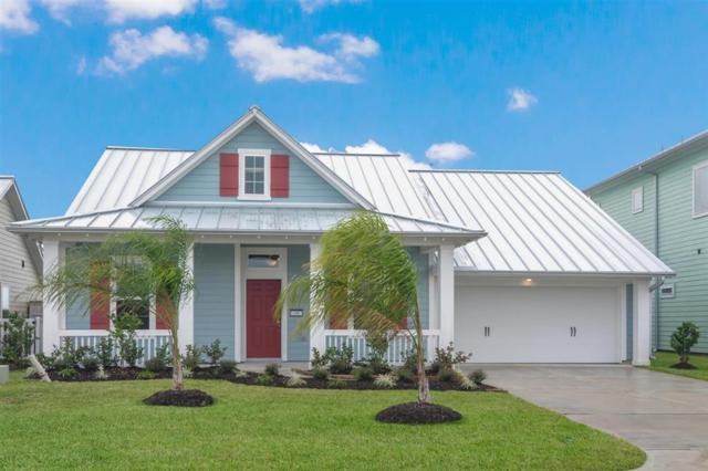 5109 Brigantine Cay Court, Texas City, TX 77590 (MLS #52935522) :: Texas Home Shop Realty