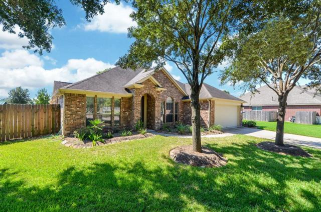 17203 Buffalo Pass Drive, Houston, TX 77095 (MLS #52939036) :: The Jill Smith Team