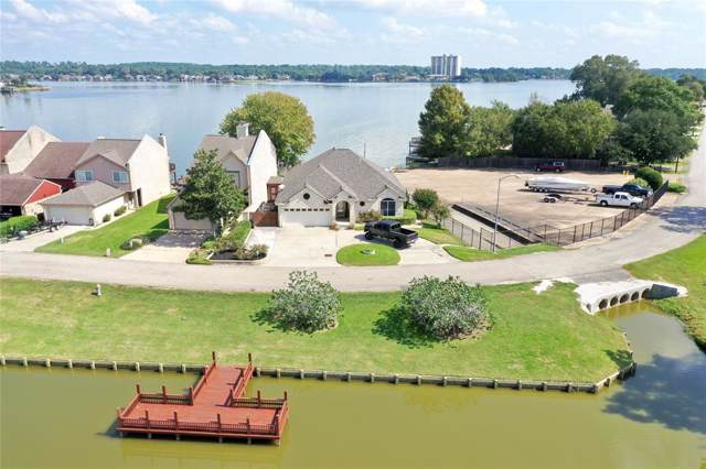 1122 Lake View Drive, Montgomery, TX 77356 (MLS #52939388) :: The Parodi Team at Realty Associates