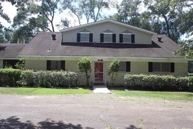 1600 Southern Oaks Drive, Conroe, TX 77301 (MLS #52939582) :: TEXdot Realtors, Inc.