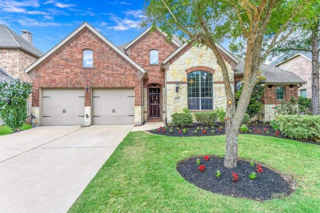 4502 Westwind Garden Pass, Katy, TX 77494 (MLS #5293967) :: Texas Home Shop Realty