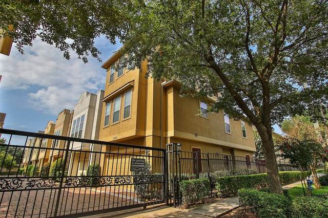 3502 Cline Street, Houston, TX 77020 (MLS #52946779) :: The Heyl Group at Keller Williams