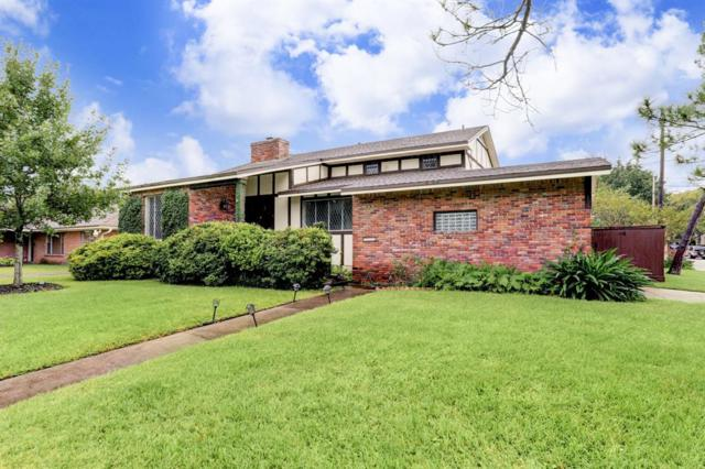 4135 Breakwood Drive, Houston, TX 77025 (MLS #52946886) :: Texas Home Shop Realty