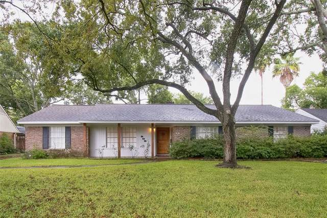 209 Bayou View Drive, Seabrook, TX 77586 (MLS #52951719) :: The Bly Team