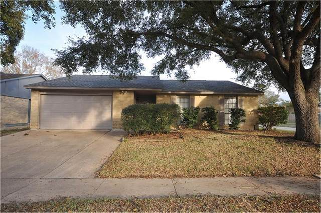 4402 Kacee Drive, Houston, TX 77084 (MLS #52960393) :: NewHomePrograms.com LLC