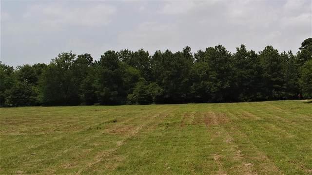 TBD W Fm 1280, Lovelady, TX 75851 (MLS #52961592) :: Phyllis Foster Real Estate