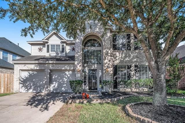 15126 Live Oak Bend Way, Cypress, TX 77429 (MLS #52962306) :: The Home Branch