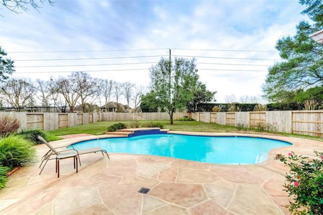 5230 Avondale Drive, Sugar Land, TX 77479 (MLS #52963220) :: Texas Home Shop Realty
