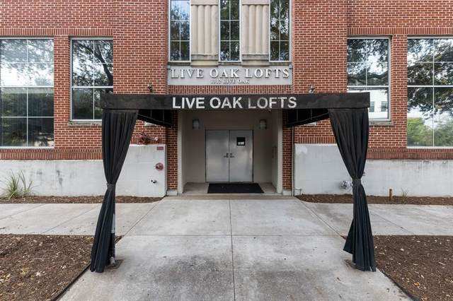 1312 Live Oak Street #202, Houston, TX 77003 (MLS #52965080) :: Christy Buck Team