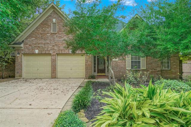 23 Reflection Point, The Woodlands, TX 77381 (MLS #5296542) :: The Parodi Team at Realty Associates