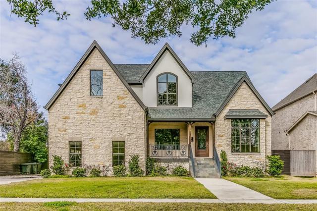 4946 Yarwell Drive, Houston, TX 77096 (MLS #52967360) :: Green Residential