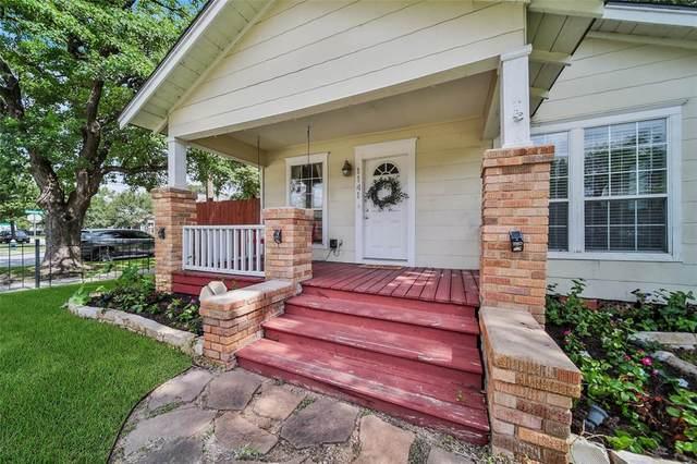 1141 W Melwood Street, Houston, TX 77009 (MLS #5296863) :: Green Residential