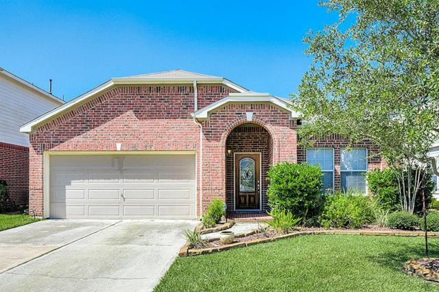 410 New Hope Lane, Katy, TX 77494 (MLS #52970497) :: The Home Branch