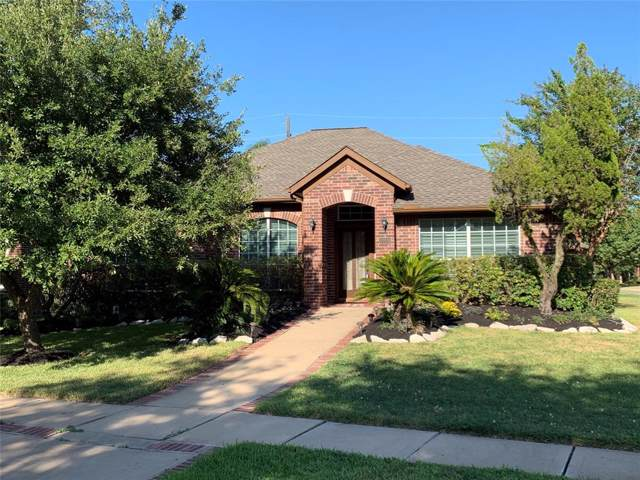 2002 Woody Bend Place Place, Sugar Land, TX 77479 (MLS #52971260) :: The Sansone Group