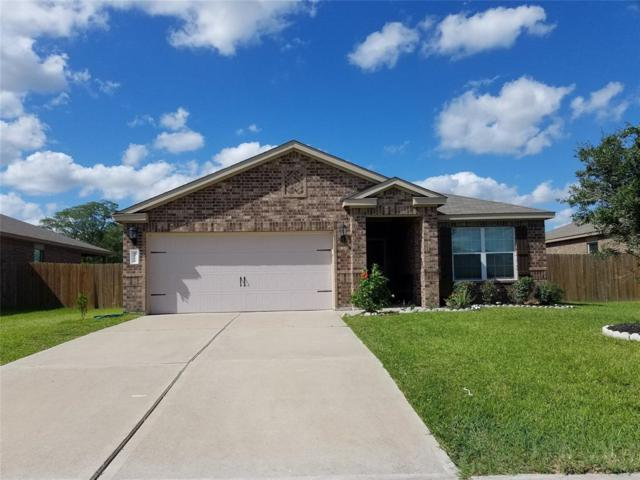 4910 Flagstone Pine Lane, Richmond, TX 77469 (MLS #52973823) :: Lion Realty Group / Exceed Realty