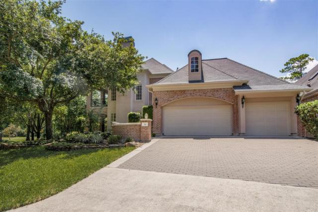 11 Links Side Court, Kingwood, TX 77339 (MLS #52976889) :: The Parodi Team at Realty Associates