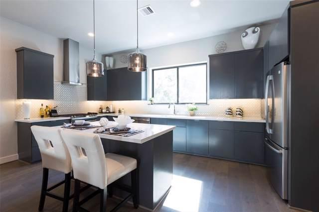 1116 Thompson Street, Houston, TX 77007 (MLS #52977841) :: Texas Home Shop Realty