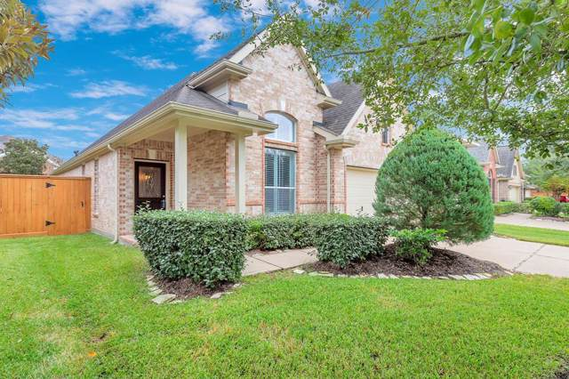 5307 Juniper Terrace Lane, Katy, TX 77494 (MLS #52982348) :: Giorgi Real Estate Group