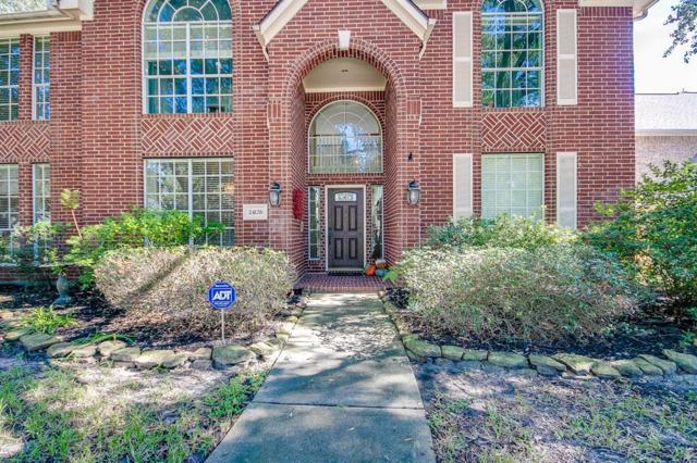 24126 Falcon Point Drive, Katy, TX 77494 (MLS #52982773) :: Texas Home Shop Realty