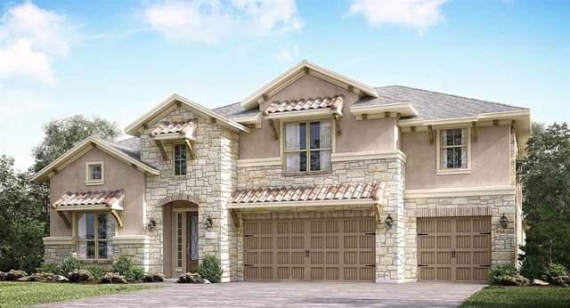 19126 Sandy Sloth Trail, Cypress, TX 77433 (MLS #52983151) :: The Parodi Team at Realty Associates