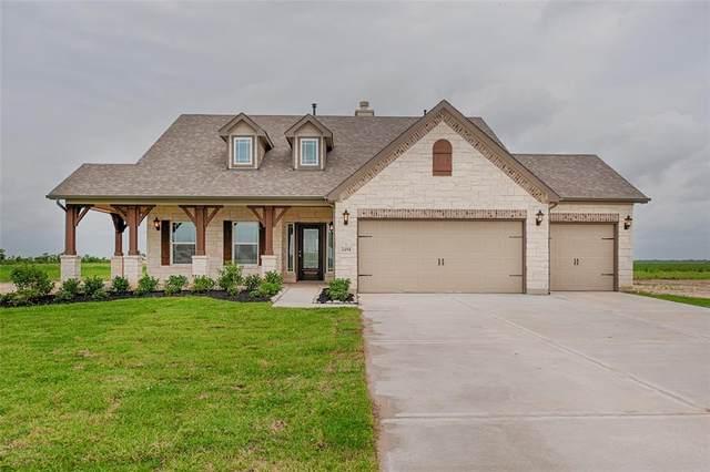 16232 Fayette, Conroe, TX 77303 (MLS #52985247) :: Christy Buck Team