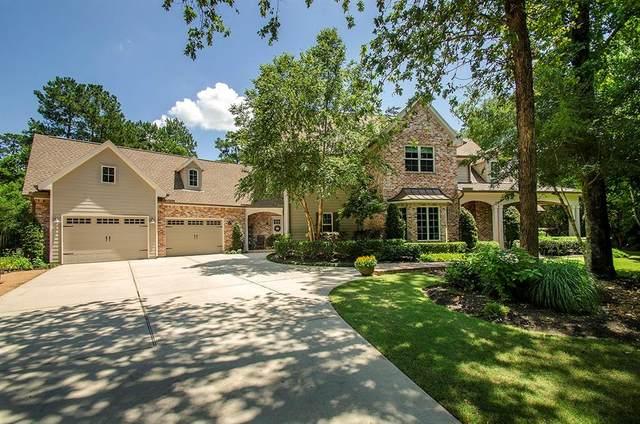 4414 Blue Cedar Court, Spring, TX 77386 (MLS #52986537) :: Giorgi Real Estate Group