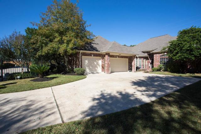 12954 Quail Park Drive, Cypress, TX 77429 (MLS #52987412) :: Texas Home Shop Realty