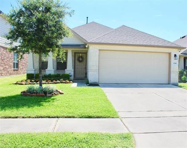 13910 Willowshire Lane, Houston, TX 77014 (MLS #5298796) :: The Parodi Team at Realty Associates