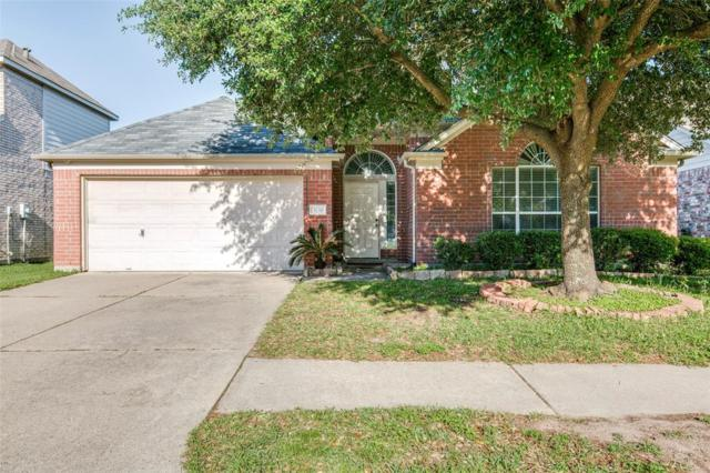3738 Garden Green Trail, Katy, TX 77449 (MLS #52988478) :: Fanticular Real Estate, LLC