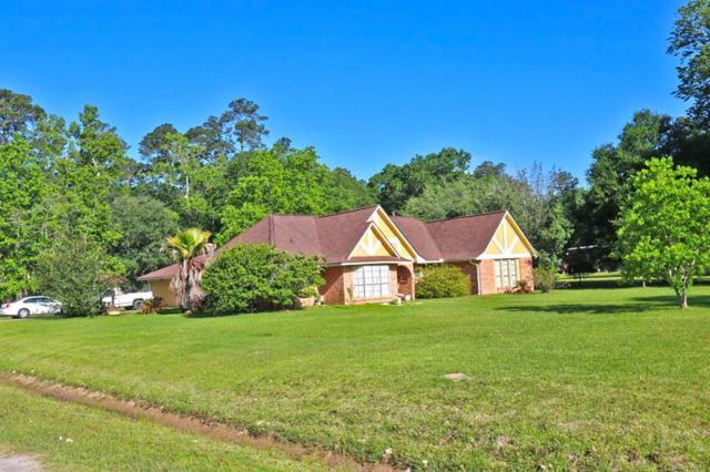 603 Magnolia Bend, Roman Forest, TX 77357 (MLS #5298983) :: Magnolia Realty