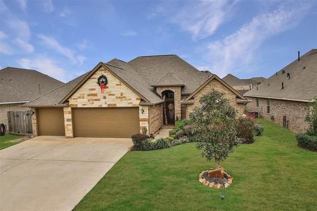110 Abner Lane, Montgomery, TX 77356 (MLS #5299168) :: Michele Harmon Team