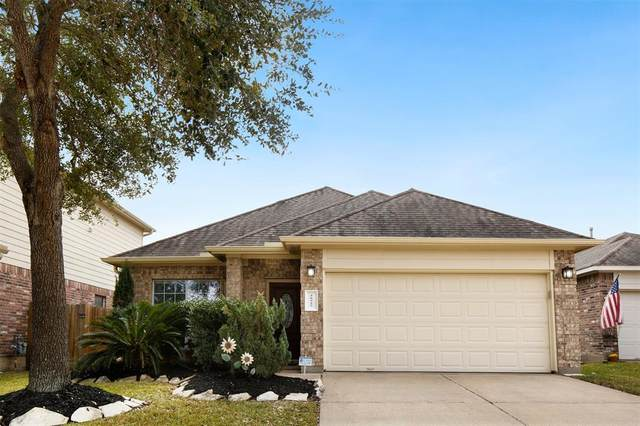 26327 Whittmore Fields Drive, Katy, TX 77494 (MLS #52996810) :: The Freund Group