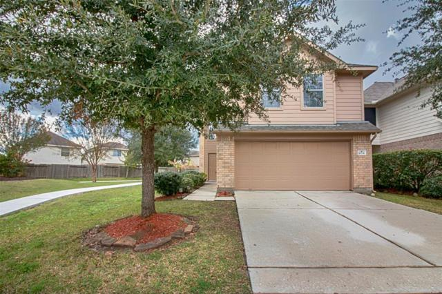 10731 Plum Dale Way, Houston, TX 77034 (MLS #52996844) :: The SOLD by George Team