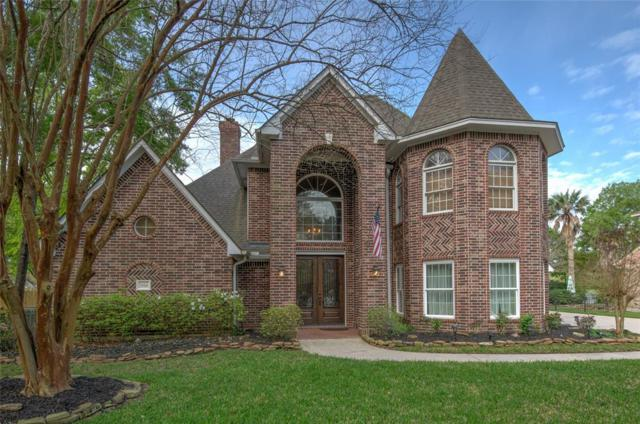 7814 Magnolia Cove Court, Humble, TX 77346 (MLS #52997325) :: Texas Home Shop Realty