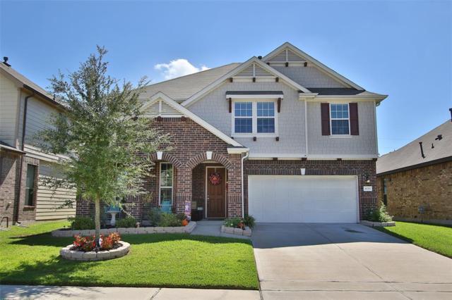 16519 Winthrop Bend Drive, Houston, TX 77084 (MLS #52997448) :: Magnolia Realty