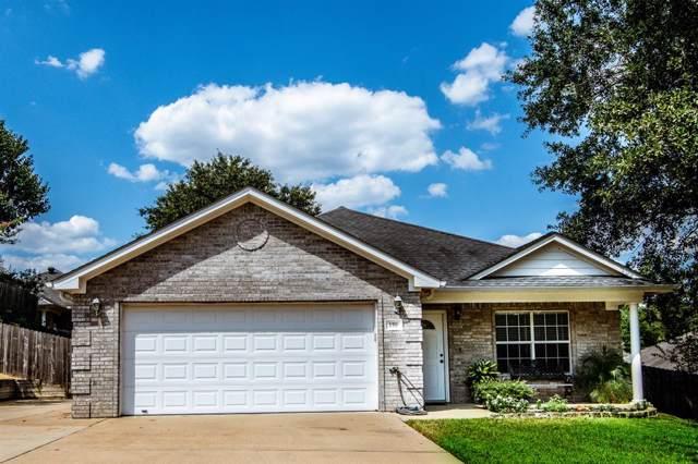 159 Hidden Valley Circle, Huntsville, TX 77340 (MLS #5299787) :: The SOLD by George Team