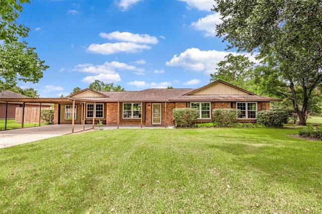 114 Estate Drive, Friendswood, TX 77546 (MLS #52999801) :: Phyllis Foster Real Estate