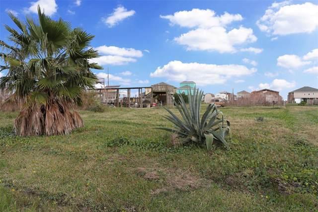 144 Bud Drive, Crystal Beach, TX 77650 (MLS #52999858) :: The Heyl Group at Keller Williams