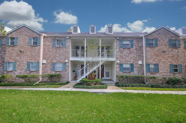 13012 Trail Hollow Drive A, Houston, TX 77079 (MLS #53001765) :: Giorgi Real Estate Group