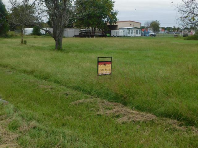 1240 Zero Street Street, Hempstead, TX 77445 (MLS #53002502) :: Magnolia Realty