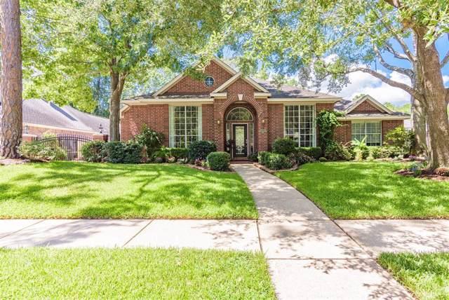 15919 El Dorado Oaks Drive, Houston, TX 77059 (MLS #5300258) :: Phyllis Foster Real Estate